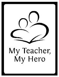 thanks my teacher